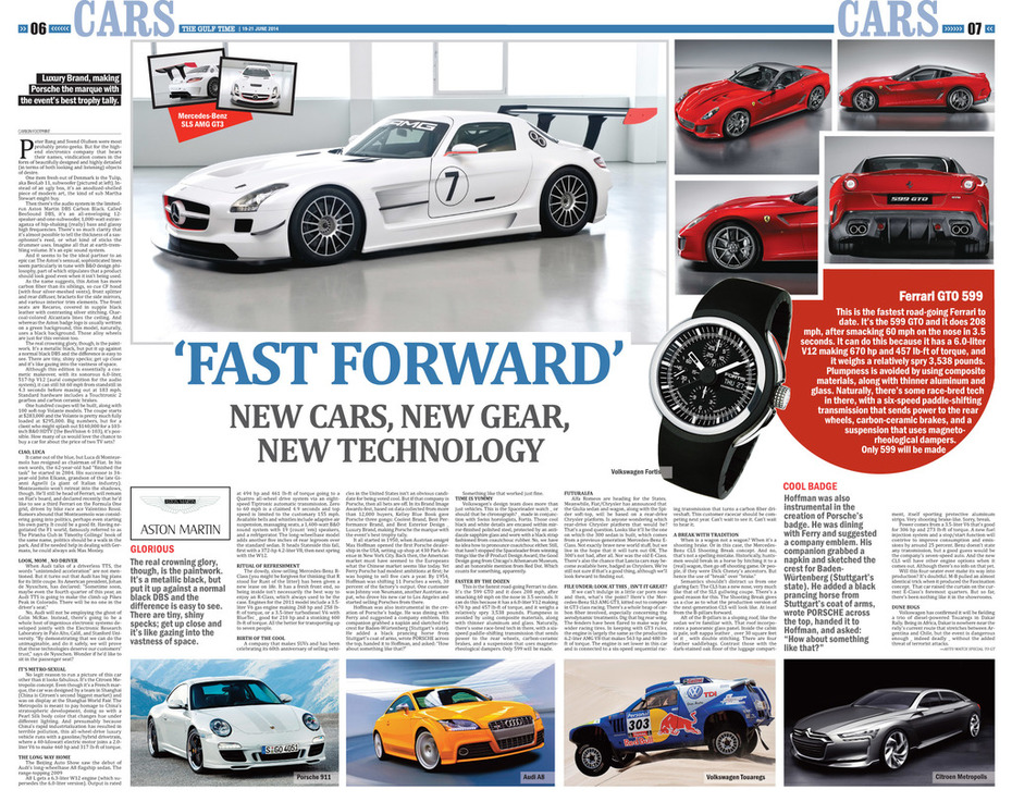 Cars Page 4-5