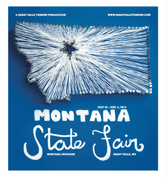 2014 Montana State Fair
