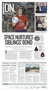 Space Nurtures Siblings' Bond