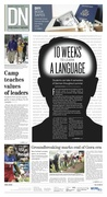 10 Weeks To Learn A Language