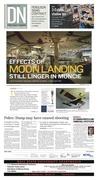 Effects of Moon Landing Still Linger in Muncie