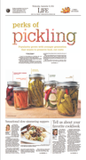 Perks of Pickling
