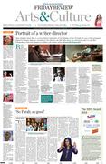the hindu friday review