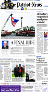 Patriot-News pages