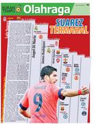 koran tempo newspaper