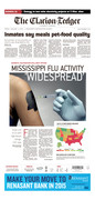 Mississippi Flu 2015