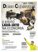 EFEITO LAVA JATO EM SC