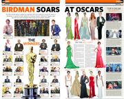 26-27 Oscars