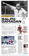 whatever happened to...Ralph Gahagan