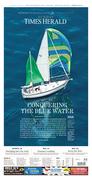 071915 Mackinac Sailboat Race