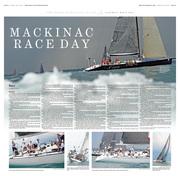 071915 Mackinac Race Day
