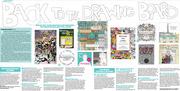 Coloring Book spread