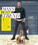 Man's Best Trend Intro