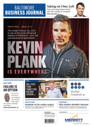 Kevin Plank is everywhere