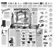 Nintendo 125 años