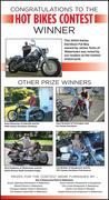 promo hot bikes winners