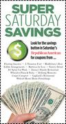 promo savings