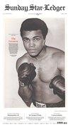 Muhammad Ali remembrance: New Jersey