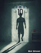 El retiro de Messi