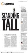 StandingTall