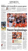 Decatur H&R Sports cover 090416