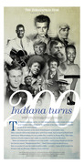 Indy Bicentennial Section Cover