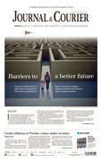 Barriers To A Better Future