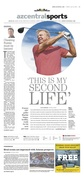 The Arizona Republic // 'This is my second life' // 07.22.2016