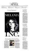 Melania Inc.