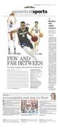 The Arizona Republic // Few and far between // 02.09.17