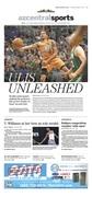 The Arizona Republic // Ulis unleashed // 03.07.17