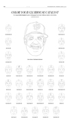 Baseball Preview coloring page