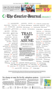 Trail Of Abuse