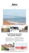 ALIVE SOUTH BEACH