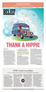 Thank a hippie