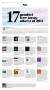 NJ Albums 2017