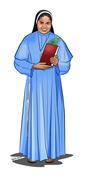 sister rani maria