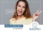 Varios SmilePro/ AFC Plazuela/APEHGUA