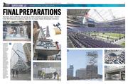 Super Bowl 52 Part 1 Photo Page
