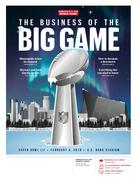 Super Bowl 52 Part 1 COVER