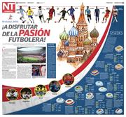 Mundial Fifa Rusia 2018