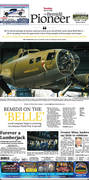 The Bemidji Pioneer front page 05/27/2018