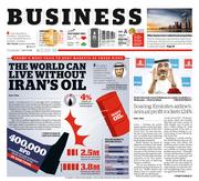 Iran's Oil