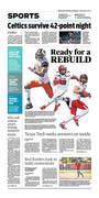 Lubbock sports cover 05/16