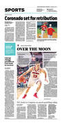 Lubbock sports cover 05/15