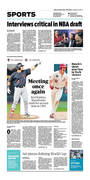 Lubbock sports cover 06/19
