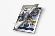 Notre Dame Insider Cover