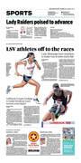 Lubbock sports 05/11