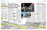 Accidente Mexico-Toluca