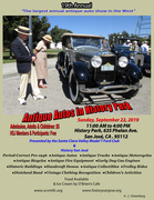 Antique Autos in History Park